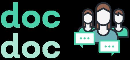 Logo doc-doc